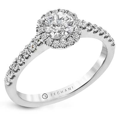 NGR100 ENGAGEMENT RING