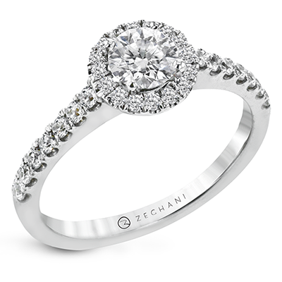 NGR101 ENGAGEMENT RING
