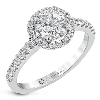 NGR102 ENGAGEMENT RING