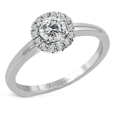 NGR107 ENGAGEMENT RING