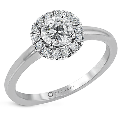 NGR108 ENGAGEMENT RING