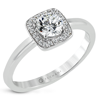 NGR120 ENGAGEMENT RING