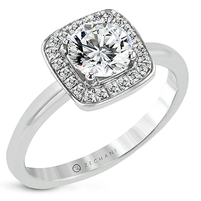 NGR122 ENGAGEMENT RING