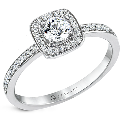 NGR123 ENGAGEMENT RING