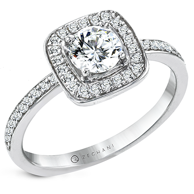 NGR125 ENGAGEMENT RING