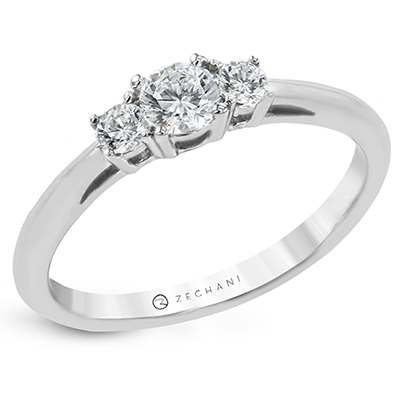NGR128 ENGAGEMENT RING