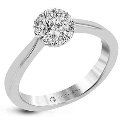 NGR130 ENGAGEMENT RING