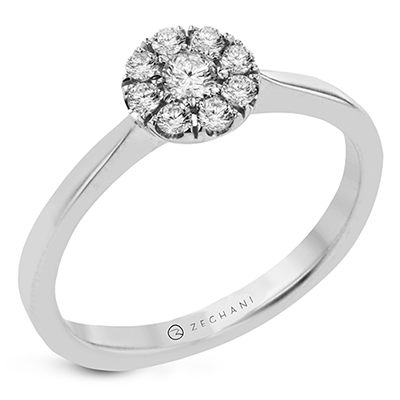 NGR131 ENGAGEMENT RING