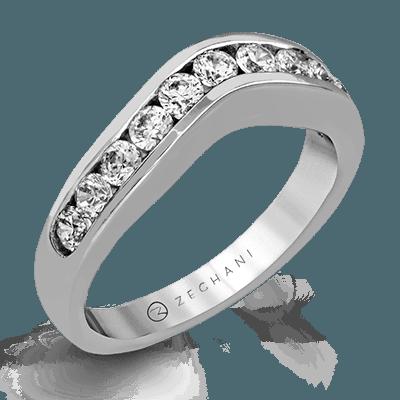 ZR1141 ANNIVERSARY RING
