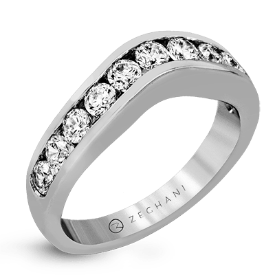 ZR1142 ANNIVERSARY RING