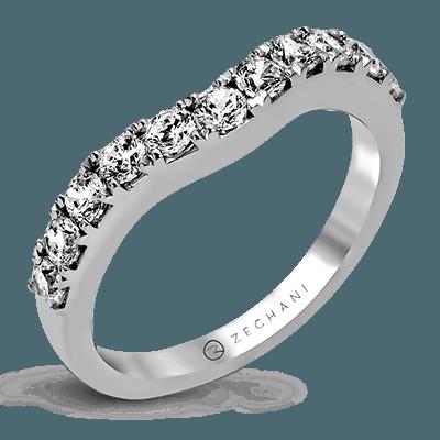 ZR1143 ANNIVERSARY RING