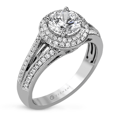 ZR1170 ENGAGEMENT RING