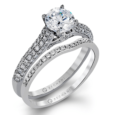 ZR1223 WEDDING SET