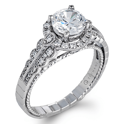 ZR1275 ENGAGEMENT RING