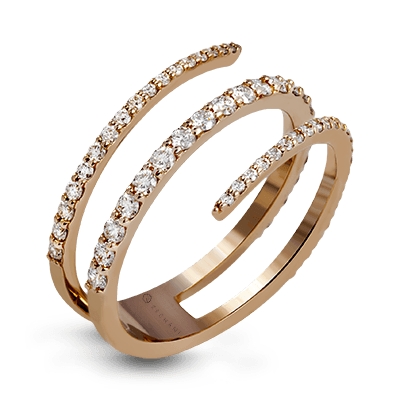 ZR1342 RIGHT HAND RING