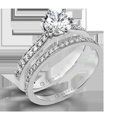 ZR1530 WEDDING SET