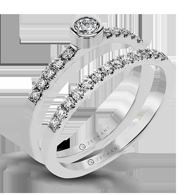 ZR1559 WEDDING SET