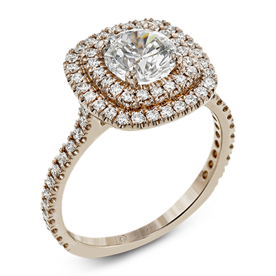 ZR1572 ENGAGEMENT RING