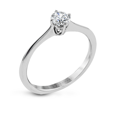 ZR1796 ENGAGEMENT RING