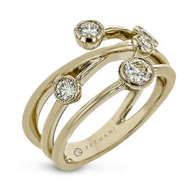 ZR1808 RIGHT HAND RING