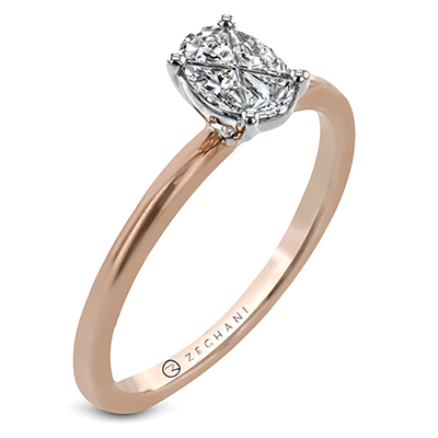 ZR2048 ENGAGEMENT RING
