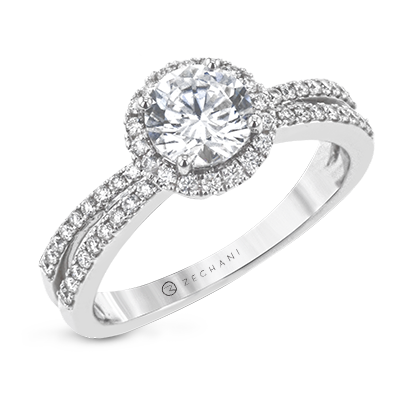 ZR2094 ENGAGEMENT RING