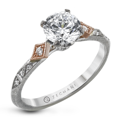 ZR2113 ENGAGEMENT RING