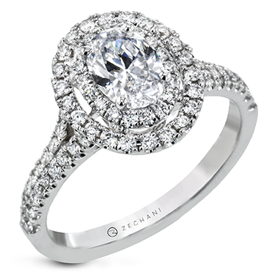 ZR2149 ENGAGEMENT RING