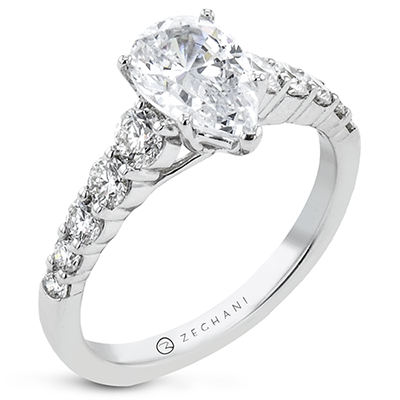 ZR2301 ENGAGEMENT RING