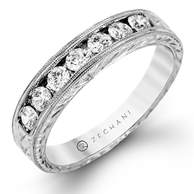 ZR275 ENGAGEMENT RING