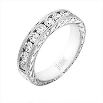 ZR279 ENGAGEMENT RING