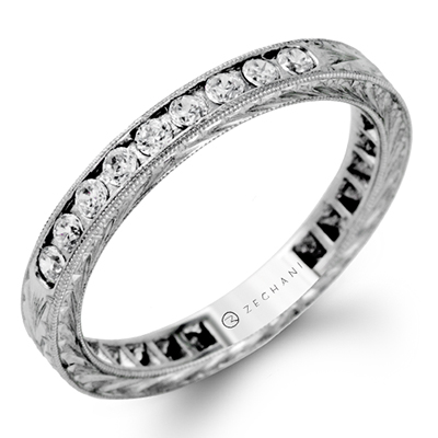 ZR282 ENGAGEMENT RING