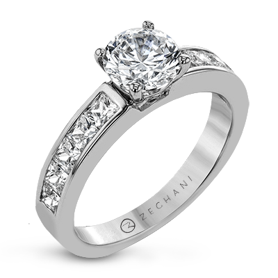 ZR33 ENGAGEMENT RING