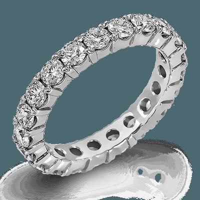 ZR40 ANNIVERSARY RING