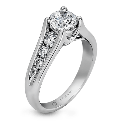ZR410 ENGAGEMENT RING
