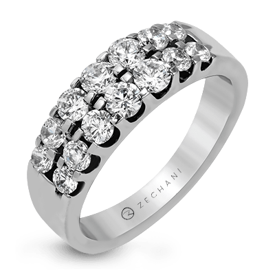 ZR414 ANNIVERSARY RING