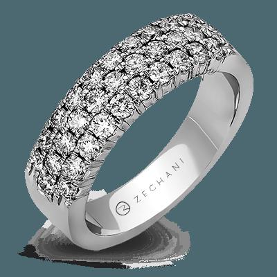 ZR488 ANNIVERSARY RING