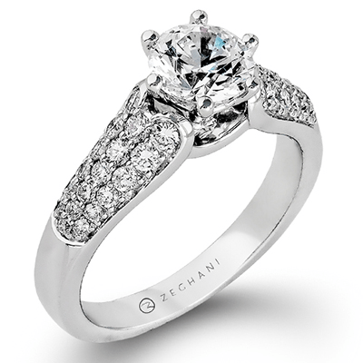 ZR546 ENGAGEMENT RING