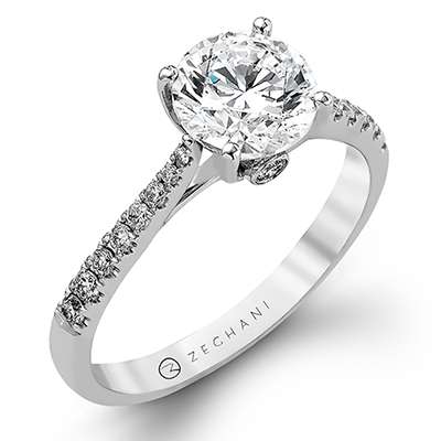 ZR750 ENGAGEMENT RING