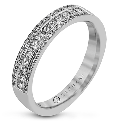 ZR859 ANNIVERSARY RING