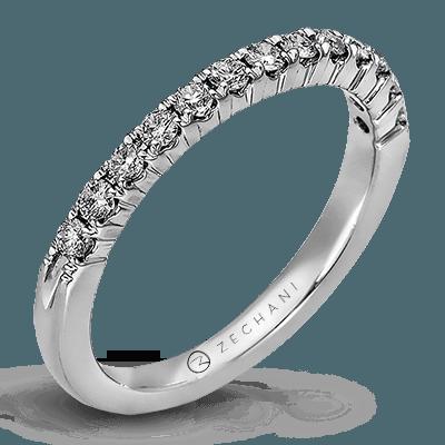 ZR91 ANNIVERSARY RING