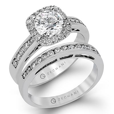 ZR960 WEDDING SET