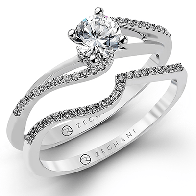 ZR982 WEDDING SET