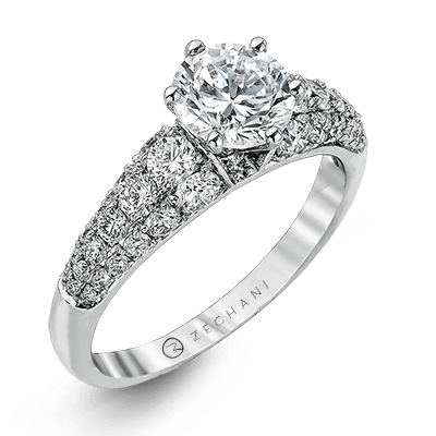ZR983 ENGAGEMENT RING
